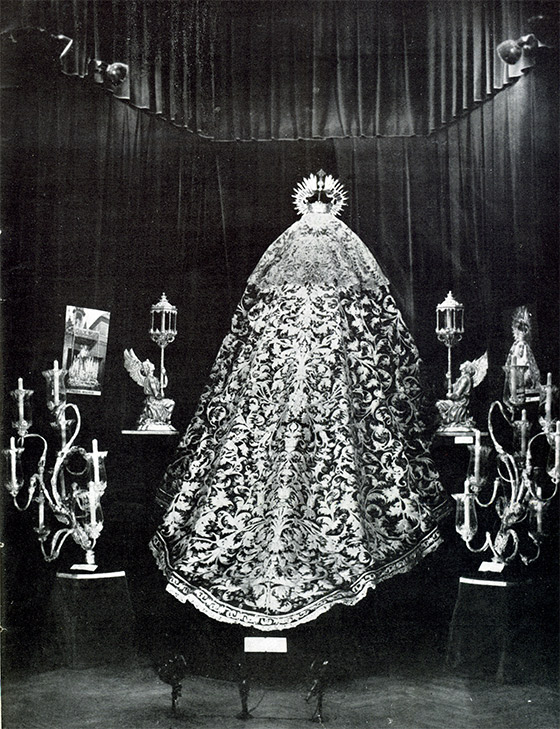 exposición gran poder 1961
