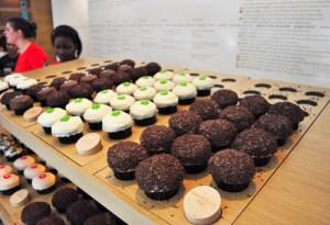 Sprinkles, cupcakes, Georgetown