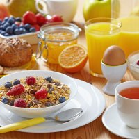 Skipping Breakfast - A Cause of Many Diseases