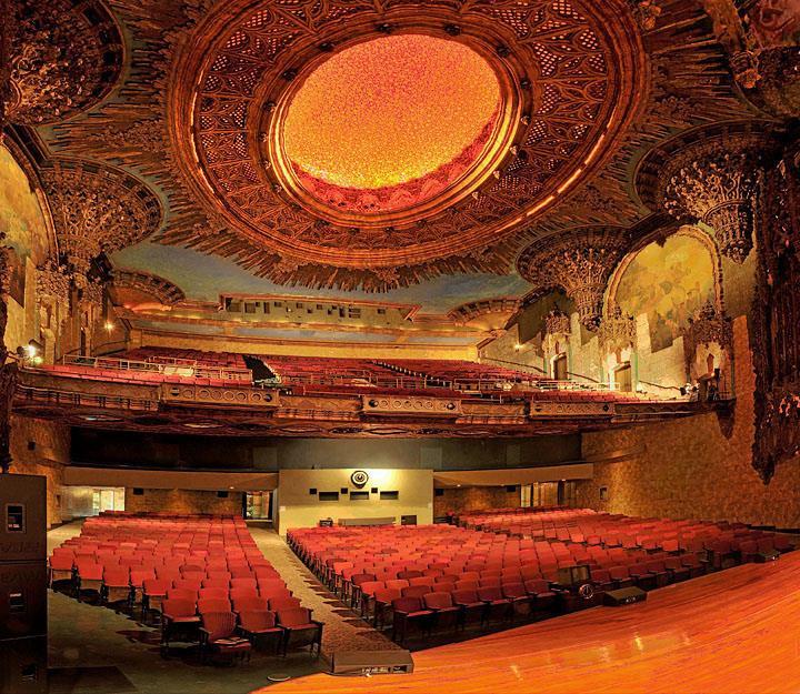 ace theatre seating chart - Hunthankk