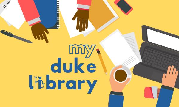 All Posts - Duke University Libraries Blogs