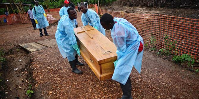 Ten Things that Anthropologists Can Do to Fight the West African Ebola Epidemic