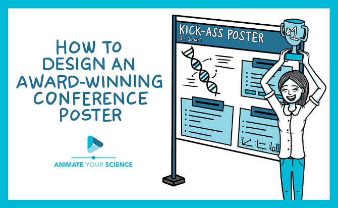 How to Design an Award-Winning Conference Poster - Social Science Space