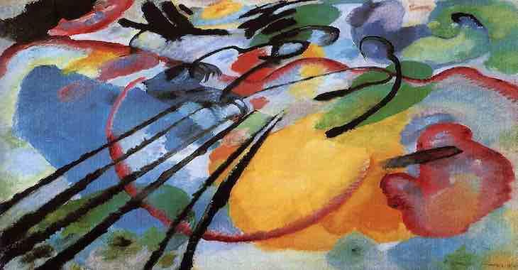 Kandinsky-Improvisation-26-Rowing-small