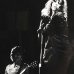 "Firenze, 10 settembre 1979: Patti Smith in concerto (dalla fotogalleria su ""La Repubblica - Firenze.it"")"