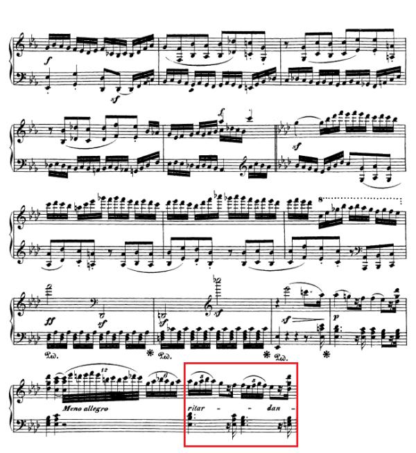 op. 111 – Eine Analyse in 335 Teilen – Takt 53