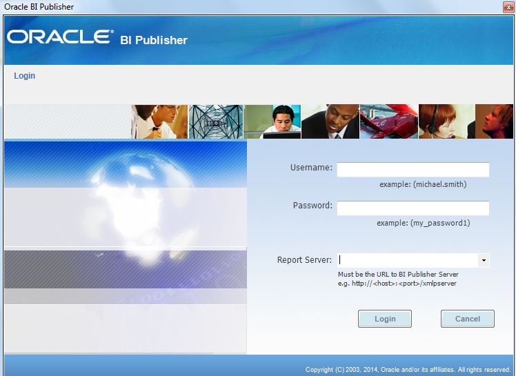 Creating Oracle BI Publisher Report using Template Builder – Microsoft Publisher Report Templates