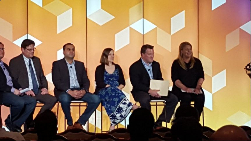 PRFTDigitalTech: Magento Imagine 2016: Magento 2 Panel Discussion #MagentoImagine https://t.co/ui9WvsUBqC https://t.co/ACYQ0MoR1v