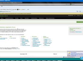 Splunk for WebSphere Overview
