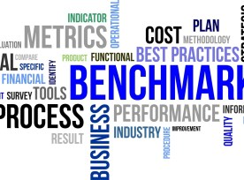 Healthcare Benchmarking - Part 2 of 2