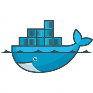 Two shipping ways of using docker