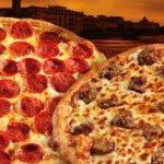 2 Pizza Teams