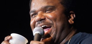 Craig Robinson: Man of Many Faces