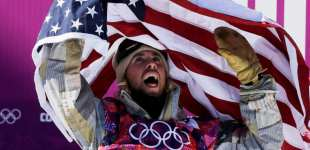 Top photos from the Sochi Winter Olympics