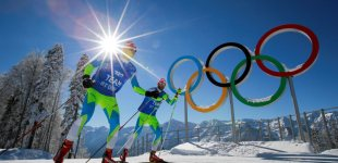 2014 Winter Olympic Games in Sochi, Russia approach