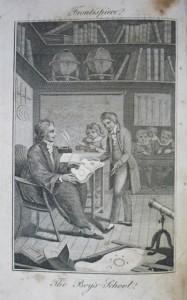 Frontispiece : The Boys' School