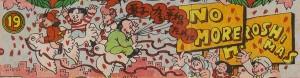 Detail from Genshi Sugoroku: Kagaku Kyōiku Manga