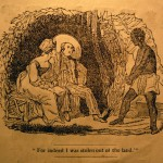 """""""For indeed, I was stolen out of the land,"""" The Anti-Slavery Alphabet, (Belfast, Anti-Slavery Society, 1849) Cotsen new accession"""