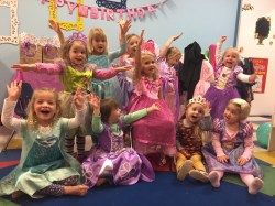 Small Of Happy Birthday Party