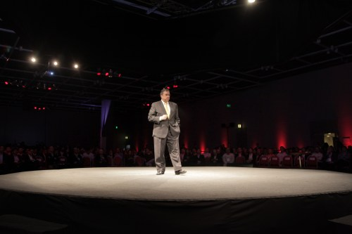 Joe Fuster | Director Global Customer Experience