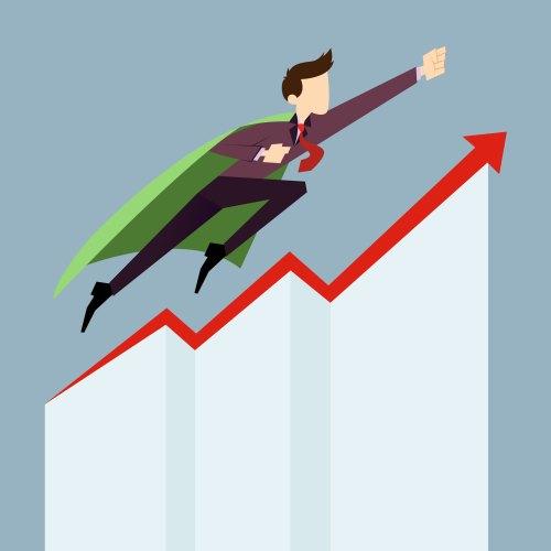 Las ventas aumentan con la felicidad en el trabajo