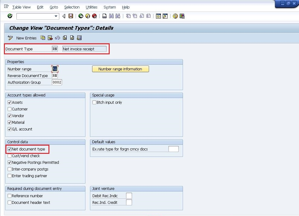 Gross Invoice Posting (RE) v/s Net Invoice Posting (RN) SAP Blogs - what is invoice po number