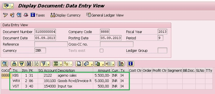 Inter-company STO with SD Delivery, Billing  LIV SAP Blogs