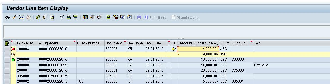 Vendor Invoice, payment  Manual Bank Reconciliation process in SAP