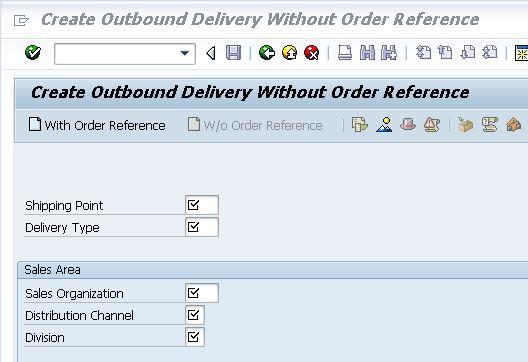 Non Commercial Shipment SAP Blogs