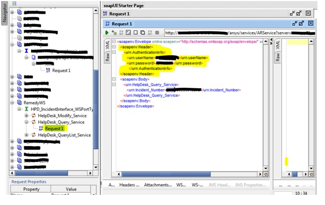Integration with BMC Remedy SAP Blogs
