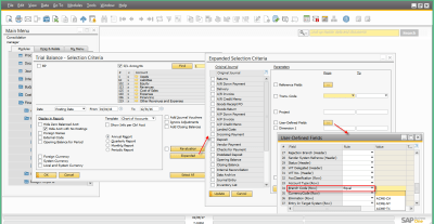 Intercompany integration solution for SAP Business One – Global Intercompany Reporting | SAP Blogs