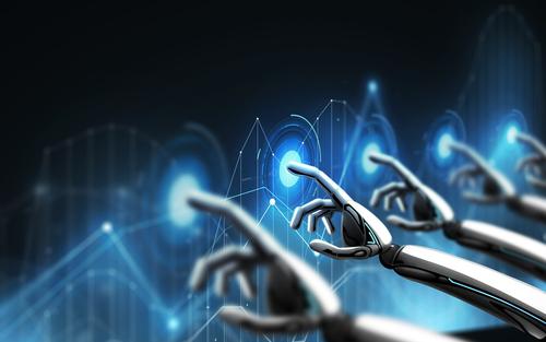 La inteligencia artificial, ya no es ciencia ficción - SAS Latin America