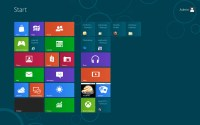 Windows 8 First Month Review: Installation and Interface ...