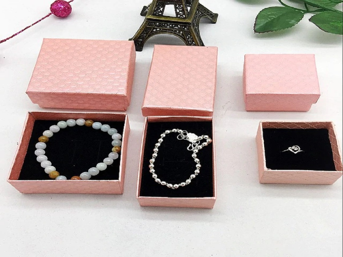 Wholesale Jewelry Packaging Get Jewelry Boxes Wholesale Also Jewelry Gift Boxes Rubix Blog