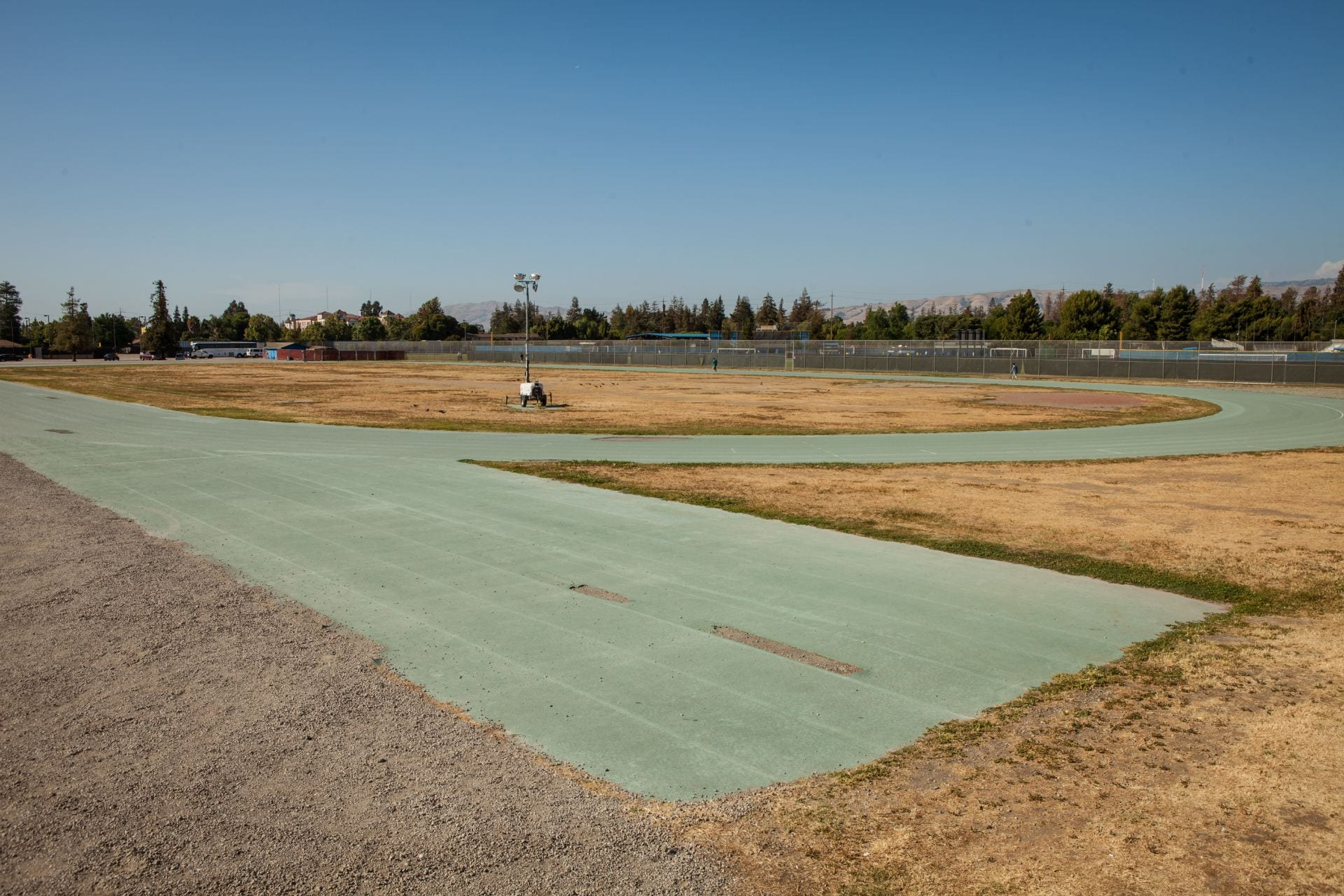 Garage Experts Of The Central Valley San Jose State To Build Recreational Field Tribute To Speed City