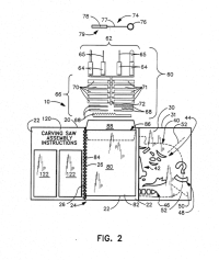 The Patents Designed to Make Carving Your Pumpkin a Little ...