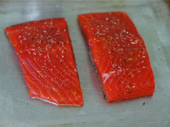 Your Guide to Tasting the Many Species of Pacific Salmon Arts