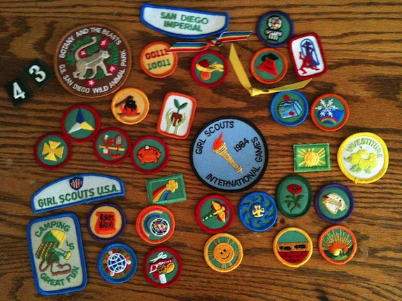 There\u0027s Now a Girl Scout Badge for Computer Game Design Smart News