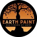 Earth Paint logo Mebane
