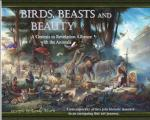 Masterpiece Fine Arts - Birds, Beasts and Beauty