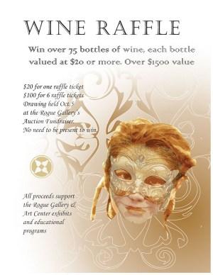 Winewall-raffel-poster