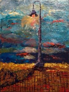 """Mulholland Drive,"" by Brandy Gibbins"