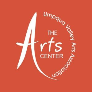 2016 ArtWorks Northwest Artists Announced: Umpqua Valley Arts Association UVAA logo
