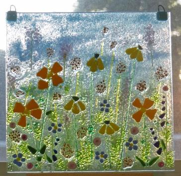 News from LightGarden Glass Art