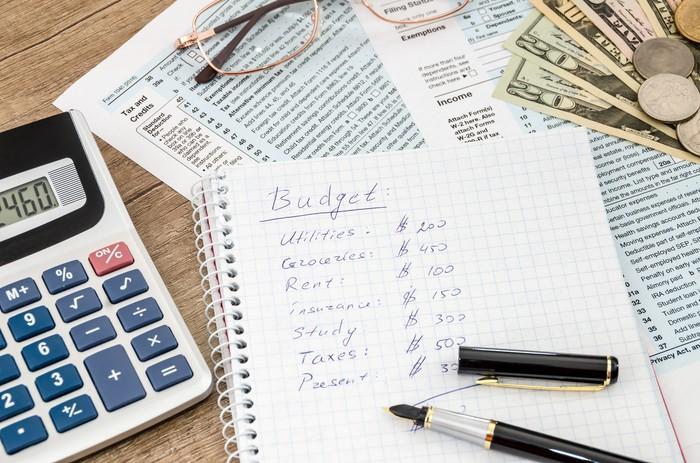 Budgeting for Dummies How I Manage my Finances \u2013 Life @ U of T