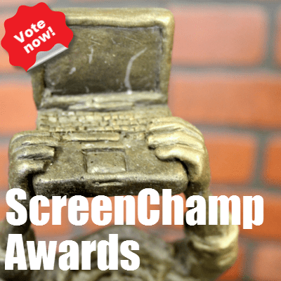 Vote Now for ScreenChamp Award Best in Show