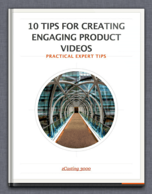 Crafting a Good Story for Your Product Video (free ebook)