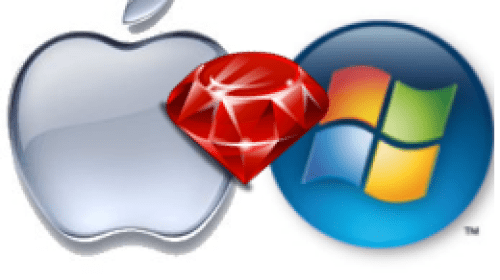 Apple-Ruby