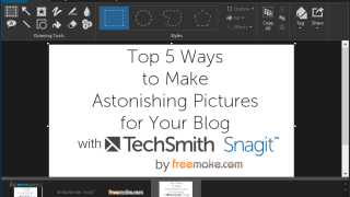Top 5 Ways to Make Astonishing Pictures for Your BlogTop 5 Ways to Make Astonishing Pictures for Your Blog