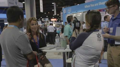 Using Video At Trade Shows